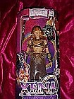 "Gabrielle Amazon Princess doll from ""The Quest"" MIB"