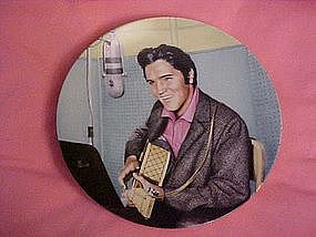 Elvis, A Studio Session, Looking at a Legend series