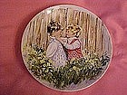 "Wedgewood ""Be my friend"" by Mary Vickers 1981"