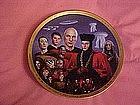 Encounter at Farpoint, Star Trek next generation