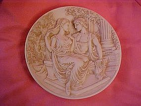 Aphrodite and Adonis, Great love stories from Greek