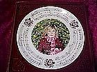 Royal Doulton Silent Night, Christmas carols series