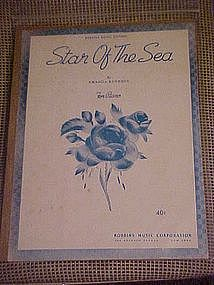 Star of the Sea by Amanda Kennedy