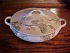 Rosenthal  Pomona round covered vegetable bowl
