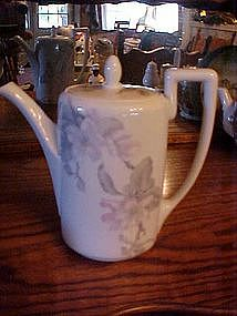 Rosenthal Pomona Teapot and lid