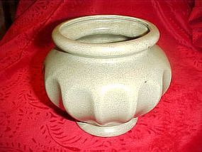 Haeger Florists vase, Florists Telegraph Delivery