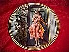 Rockwell's Rediscovered women, Standing in the doorway
