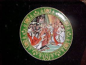 'Sacre de Napoleon', Josephine and Napoleon, Boulme