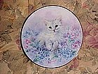 Little Blossom, from The Joy of Kittens, by Kayomi