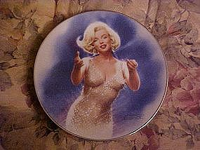 "Marilyn Monroe ""Curtain Call"", The magic of Marilyn"