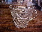 Wexford punch cup, Anchor Hocking