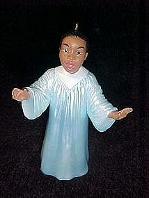 Hallmark keepsake ornament, Joy to the world, 1995