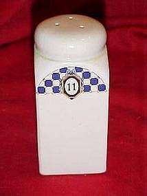 Ceramic spice jar 11, shaker