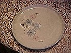 Franciscan, Maytime dinner plate by Gladding McBean