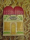 Spice Market collection, Oregano Shoppe, spice jar