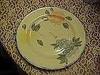 Sakura Orchard Valley dinner plates, Sue Zipkin