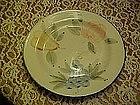 Sakura orchard valley salad plates, Sue Zipkin