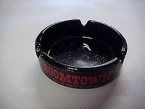 Boomtown Reno amethyst , casino ashtray