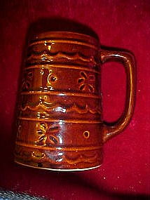 Marcrest Daisy and Dot tankard stein