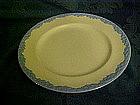 "Johnson Brothers English Oak Dinner Plate 10 1/8"""