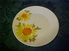 Mikasa's Dolly pattern, salad plate