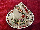 Elizabethan bone china cup and saucer set