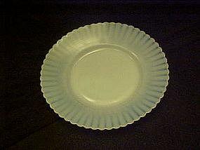 MacBeth-Evans  monax  petalware dessert plate