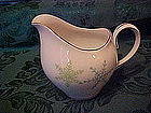 Harmony House China, Snowflake pattern creamer