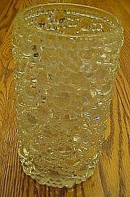 Bubbles  pattern vase