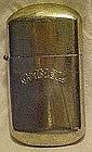 Camel cigarette lighter, chrome  lighter