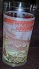 Official Kentucky Derby julep Glass 1978 Churchill Downs