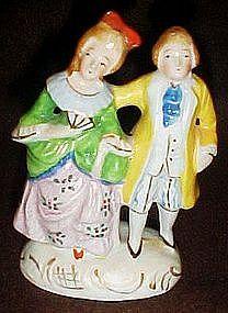 Martha and George Washington Occupied Japan