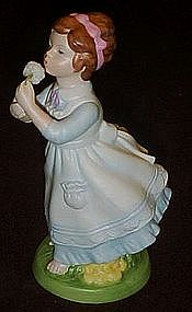 Avon, Wishful thoughts, figurine 1982