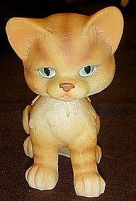 Kitty cat nodder