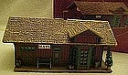 Hallmark Sarah Plain and tall Hays train station 1994
