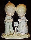 Precious Moments figurine, Prayer Changes Things 1983