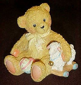 Rare Cherished Teddies, Chelsea Good friends are a ....