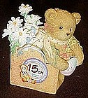 Cherished Teddies,Fifteen Years of  Cherished Memories