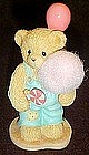 Cherished teddies, Mike, I'm sweet on you, 1998