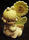 Enesco precious Moments, A growing Love  E-0008