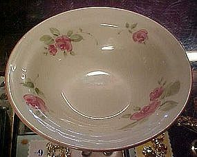 Gibson Roseland soup/ cereal bowl