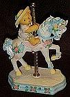 Cherished Teddies Virginia, It's so merry going .......
