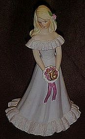 Enesco Growing up girls #16 birthday figurine