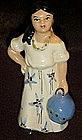 Ceramic Arts studio Carmalita  figurine