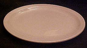 Vintage Tepco pink  restaurant platter