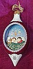 Hallmark Sugarplum dreams, illuminated ornament