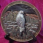 Spirit of Glory plate, Sovereigns of the sky series
