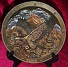 Spirit of Pride plate, Sovereigns of the sky series