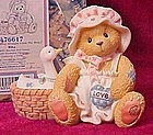 Cherished Teddies Rita, Wishing you love....... #476617
