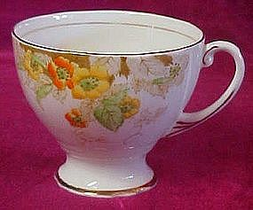 "Royal Standard ""Blosssom""  bone china tea cup, England"